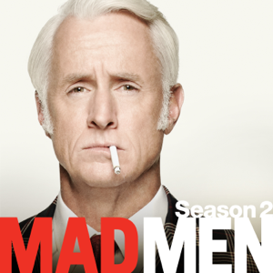 Mad Men, Season 2 Synopsis, Reviews