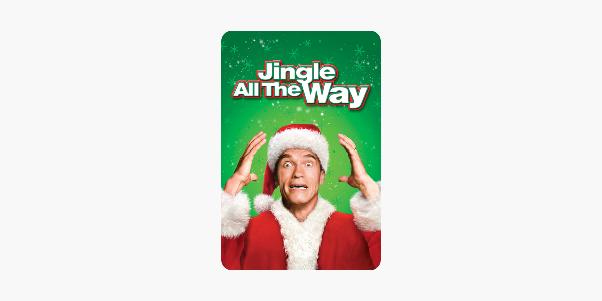 Jingle All the Way on iTunes