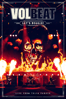 Volbeat - Let's Boogie! Live from Telia Parken  artwork