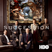 Succession - I Went to Market artwork