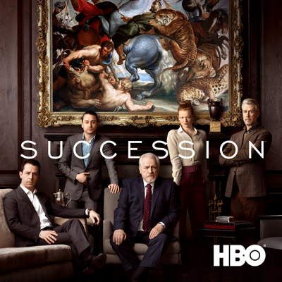 Succession, Season 1 HD Download