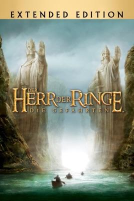 Der Herr Der Ringe Die Gefährten Special Extended Edition In Itunes