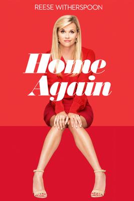 Hallie Meyers-Shyer - Home Again: Kärleken flyttar in bild