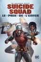 Affiche du film Suicide Squad : Le prix de l\'Enfer