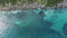 ホワイトヘブンビーチ (ソルフェジオ全9音の周波数と天使周波数4096hzと優しいシンセサイザーソロと波音)