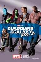 Guardians of the Galaxy Vol. 2 (iTunes)