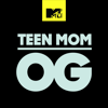 Teen Mom - Teen Mom Og Finale Special: Check-Up With Dr. Drew – Part Two  artwork