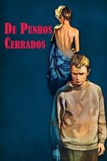 Capa do filme De Punhos Cerrados