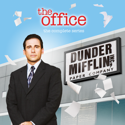 The Office: The Complete Series - The Office