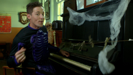Do the Skeleton Scat - The Wiggles