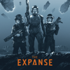 The Expanse - Iff  artwork