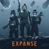 The Expanse - Fallen World  artwork