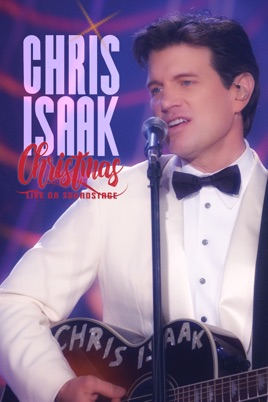 Chris Isaak: Christmas Live On Soundstage on iTunes