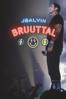 J Balvin - J Balvin: Bruuttal (Live)  artwork