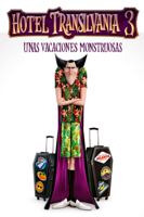 Hotel Transilvania 3: Unas Vacaciones Monstruosas - Genndy Tartakovsky
