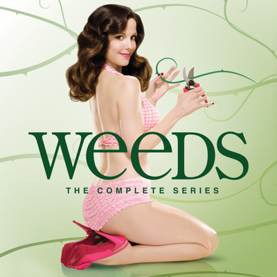 Weeds, The Complete Series HD Download