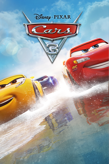 Cars 3 (English) full movie hd download 720p