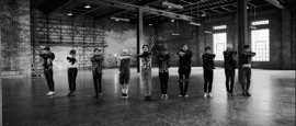 CALL ME BABY EXO Pop Music Video 2015 New Songs Albums Artists Singles Videos Musicians Remixes Image