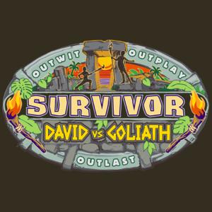 Survivor, Season 37: David vs. Goliath
