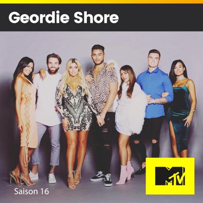 Geordie Shore, Saison 16 - Geordie Shore