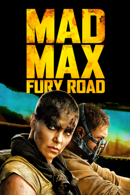 Mad Max: Fury Road HD Download