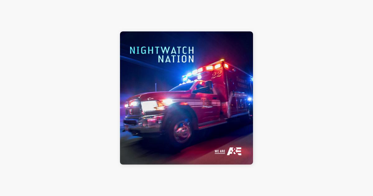Nightwatch Nation, Season 1