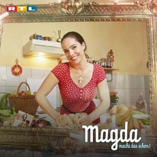 Magda Macht Das Schon Staffel 1