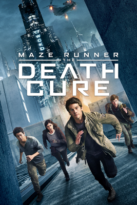 Maze Runner: The Death Cure HD Download