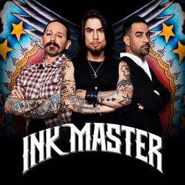 ink master season 10 episode 7 free