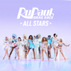 RuPaul's Drag Race All Stars - Super Queen  artwork