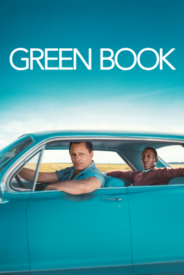 Green Book - Peter Farrelly