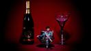 Champagne (U-Know Solo)