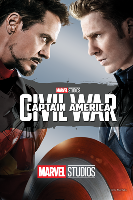Captain America: Civil War HD Download
