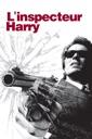 Affiche du film L\' inspecteur Harry