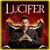Lucifer, Saison 3 (VOST) - DC COMICS