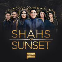 Shahs of Sunset - A Date with Destiney artwork