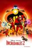 Brad Bird - Incredibles 2 artwork
