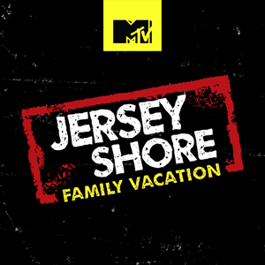 Jersey Shore: Family Vacation, Season 1