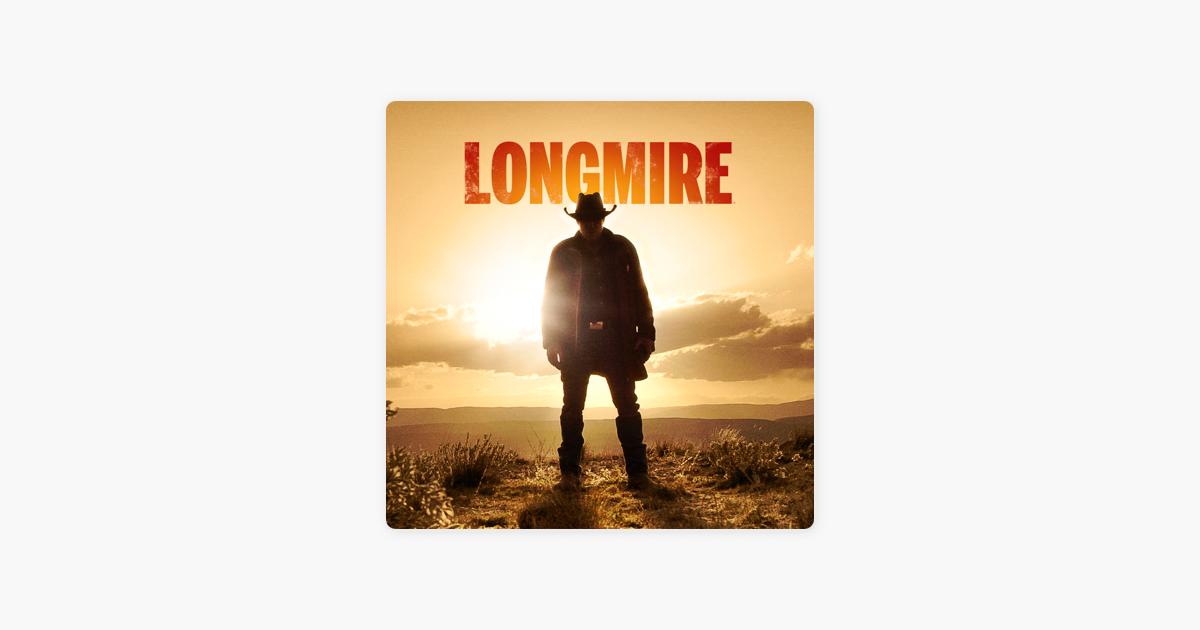 Longmire Staffel 4