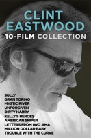 Clint Eastwood 10 Film Collection (iTunes)