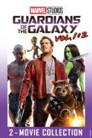 Guardians of the Galaxy Vol. 1 & 2 (iTunes)