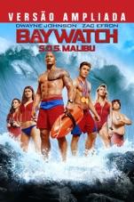 Capa do filme Baywatch - S.O.S. Malibu (Versão ampliada)