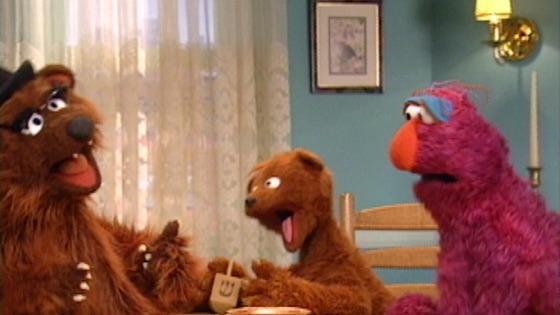 Sesame Street Elmo S World Happy Holidays On Itunes