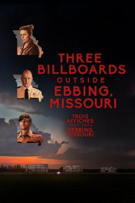 Three Billboards Outside Ebbing, Missouri 2017 Dual Audio Hindi English BluRay Full Movie Download HD