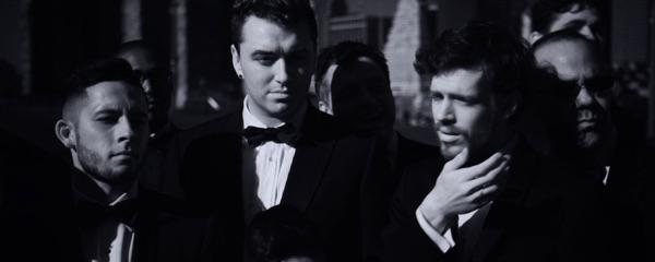 Sam Smith -  music video wiki, reviews