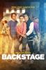 Backstage - Andrea Sedláčková