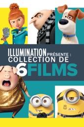 Screenshot Illumination présente: Collection de 6 Films