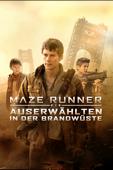Maze Runner -Die Auserwählten In Der Brandwüste