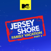 Jersey Shore: Family Vacation - Where's the Beach? artwork