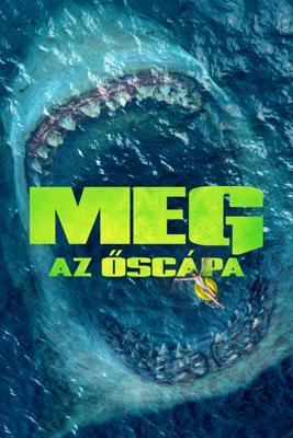 The Meg - Jon Turteltaub